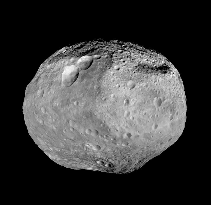These images are the last in Dawn's Image of the Day series during the cruise to Dawn's second destination, Ceres. A full set of Dawn data is being archived at http://pds.nasa.gov/.