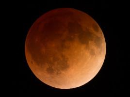 April 14, 2014 Lunar Eclipse