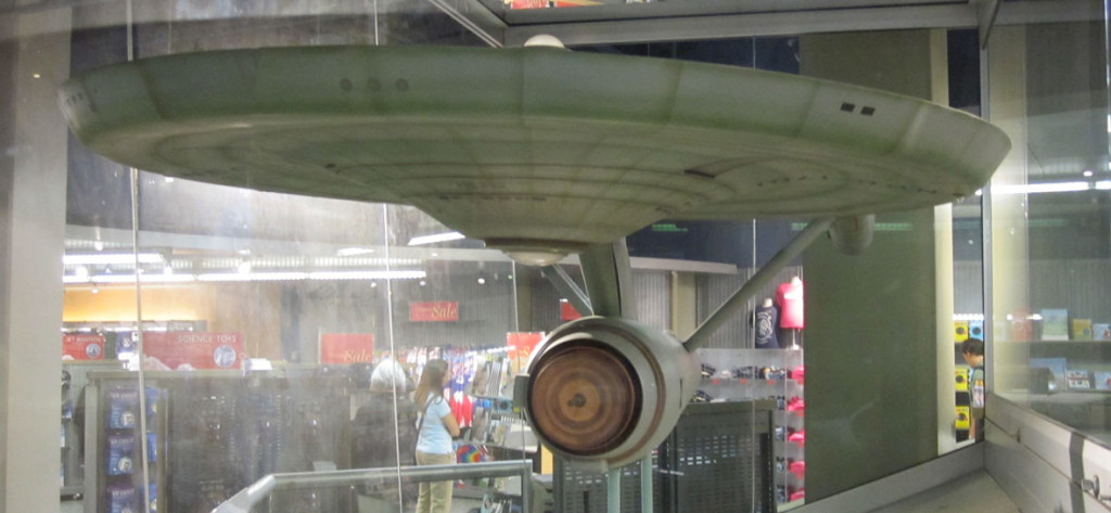 nasa warp drive engine - photo #11